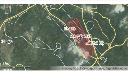 Tin mới nhất về vụ nổ nhà máy pháo hoa tại Thanh Ba - Phú Thọ [cập nhật] - ảnh 31