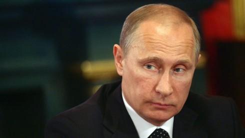Putin: Hãy chứng minh lính Nga có mặt ở Ukraine - ảnh 1