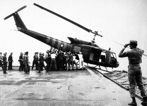 Sài Gòn - Những ngày đầu tiên sau 30/4 (P.3) - ảnh 2
