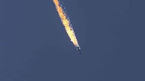 Sau vụ Thổ Nhĩ Kỳ bắn máy bay Nga, 1 trực thăng Nga tiếp tục bị bắn hạ - ảnh 1