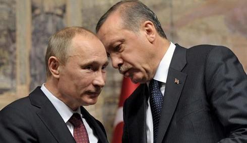 """8 lý do Nga nên """"hòa nhã"""" với Thổ Nhĩ Kỳ - ảnh 1"""