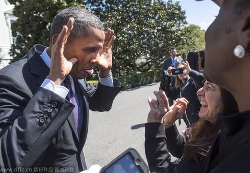 Giải mã sức hút của Tổng thống Obama đối với người Việt Nam - ảnh 1