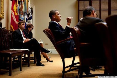 Giải mã sức hút của Tổng thống Obama đối với người Việt Nam - ảnh 2