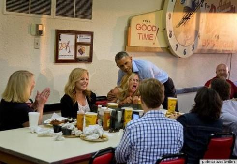 Giải mã sức hút của Tổng thống Obama đối với người Việt Nam - ảnh 3