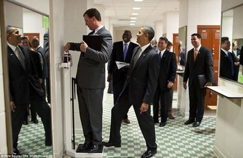 Giải mã sức hút của Tổng thống Obama đối với người Việt Nam - ảnh 4