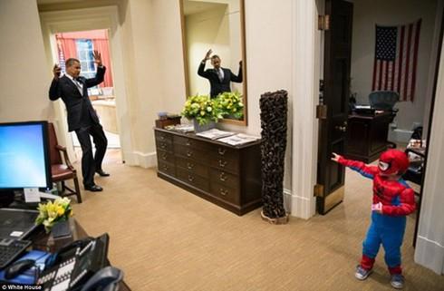 Giải mã sức hút của Tổng thống Obama đối với người Việt Nam - ảnh 5
