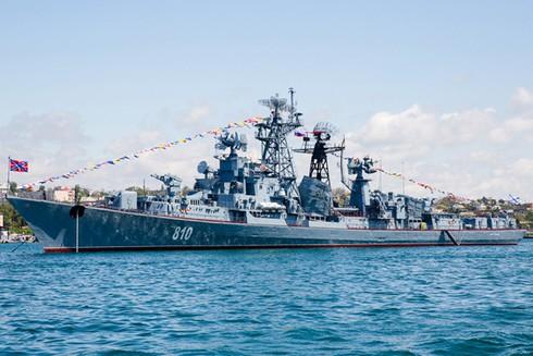Điểm danh 9 chiến hạm chủ lực trong Hạm đội Biển Đen - ảnh 4