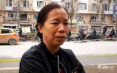 Nổ kinh hoàng ở Văn Phú, Hà Đông: Người dân trách cơ quan quản lý! - ảnh 4