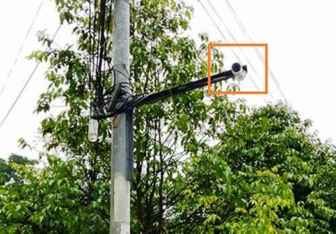 Nghệ An: Vận hành hệ thống camera cộng đồng để giám sát, đảm bảo an ninh - ảnh 1