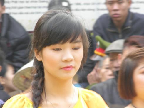 Lễ hội chùa Hương: Du khách hào hứng hành hương - ảnh 9