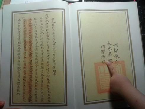 Triển lãm tư liệu Hoàng Sa, Trường Sa nói lên điều gì? - ảnh 1