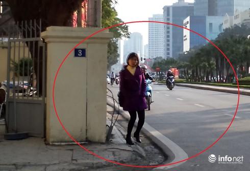 Trớ trêu: Có thể bị phạt oan khi đi bộ trên con đường đẹp nhất Việt Nam - ảnh 3