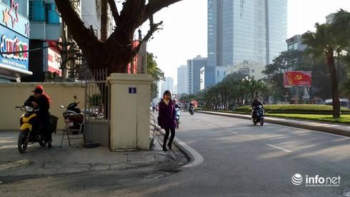 Trớ trêu: Có thể bị phạt oan khi đi bộ trên con đường đẹp nhất Việt Nam - ảnh 2