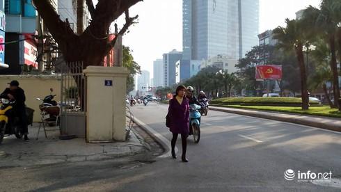 Trớ trêu: Có thể bị phạt oan khi đi bộ trên con đường đẹp nhất Việt Nam - ảnh 1