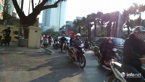 Trớ trêu: Có thể bị phạt oan khi đi bộ trên con đường đẹp nhất Việt Nam - ảnh 4