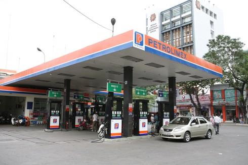 Petrolimex đầu tư số tiền