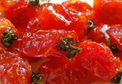 Cách làm mứt cà chua bi ngon tuyệt vời - ảnh 1