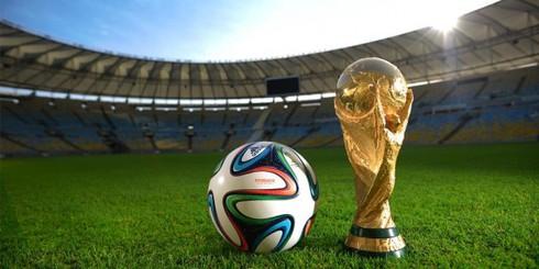 Cầu thủ VN bị hạn chế xem World Cup để tránh cá độ - ảnh 1