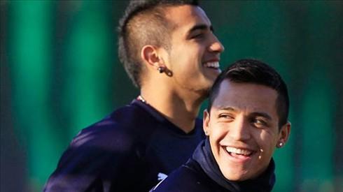 Toán học nói rằng... Chile vô địch World Cup 2014 - ảnh 1