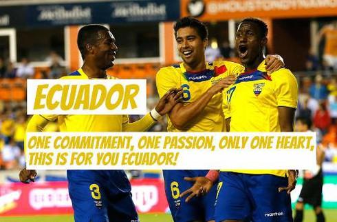 World Cup 2014 - Những khẩu hiệu thú vị - ảnh 19