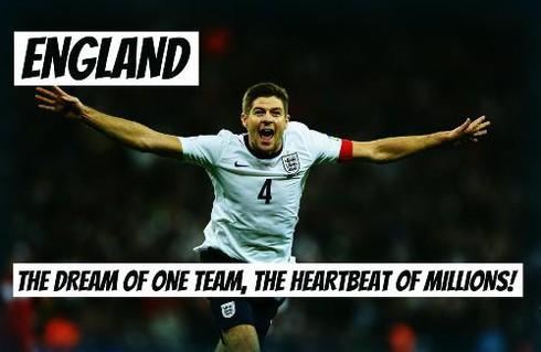World Cup 2014 - Những khẩu hiệu thú vị - ảnh 14