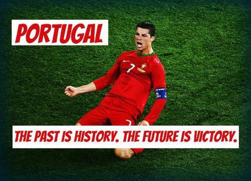 World Cup 2014 - Những khẩu hiệu thú vị - ảnh 26