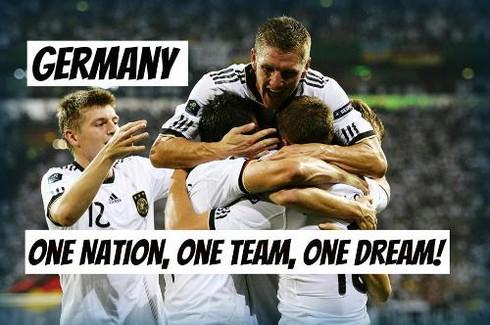 World Cup 2014 - Những khẩu hiệu thú vị - ảnh 25