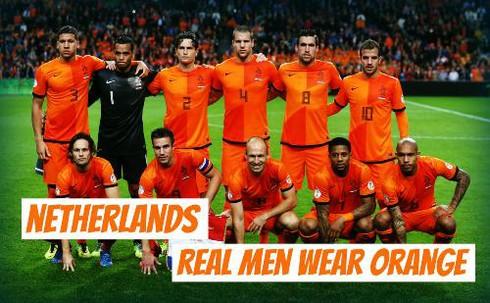 World Cup 2014 - Những khẩu hiệu thú vị - ảnh 6