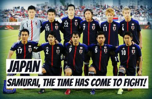World Cup 2014 - Những khẩu hiệu thú vị - ảnh 12