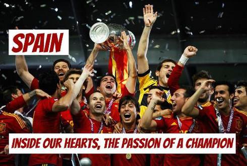 World Cup 2014 - Những khẩu hiệu thú vị - ảnh 5