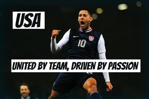 World Cup 2014 - Những khẩu hiệu thú vị - ảnh 27