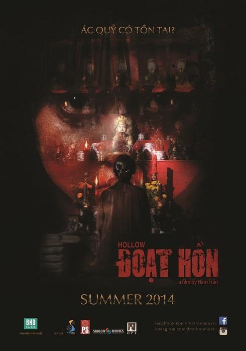 Phim mới ra rạp tuần này (14-20.7) - ảnh 1