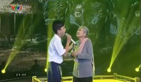 Giọng hát Việt nhí 2014, Liveshow 3: Thiện Nhân chinh phục khán giả - ảnh 1