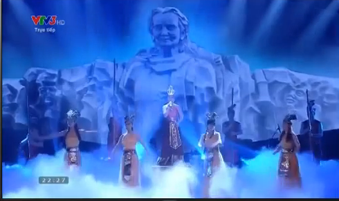 Giọng hát Việt nhí 2014, Liveshow 3: Thiện Nhân chinh phục khán giả - ảnh 2