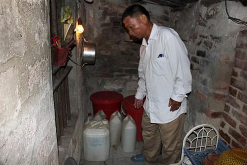 Nghệ An: Có một khu ổ chuột giữa lòng thành phố - ảnh 2