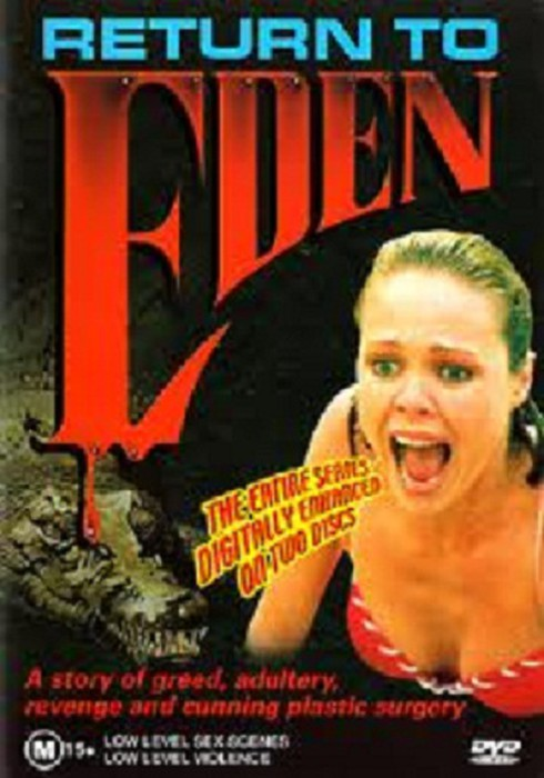 Dàn diễn viên Trở về Eden ngày ấy - bây giờ - ảnh 1