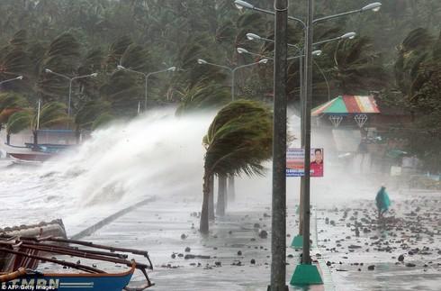 Việt Nam thuộc khu vực dễ bị tổn thương do biến đổi khí hậu - ảnh 1