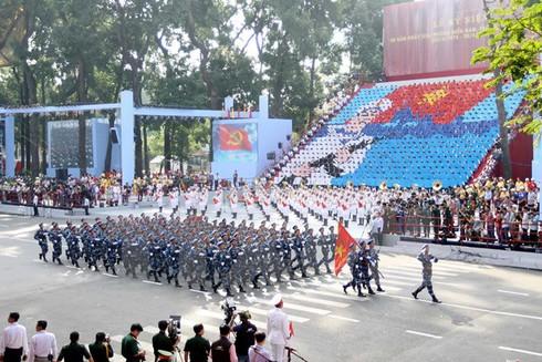 Báo chí Nam Mỹ đưa tin đậm nét về Việt Nam nhân kỷ niệm 30/4 - ảnh 1