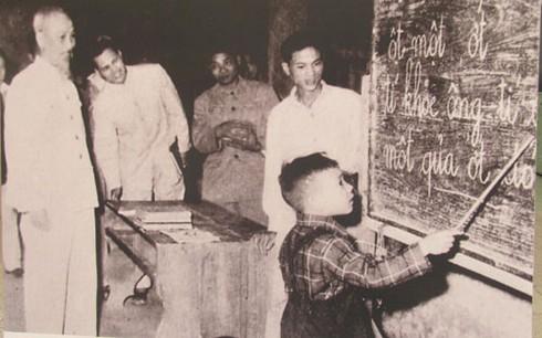 Tư tưởng Hồ Chí Minh - Những giá trị vĩnh cửu - ảnh 1
