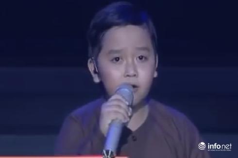Xem lại video Giọng hát Việt nhí 2016 Liveshow 1 ngày 17/9 full Hd - ảnh 1