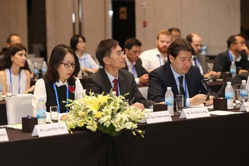 Hội nghị SOM 1 và các cuộc họp liên quan hoàn tất nửa chặng đường - ảnh 1