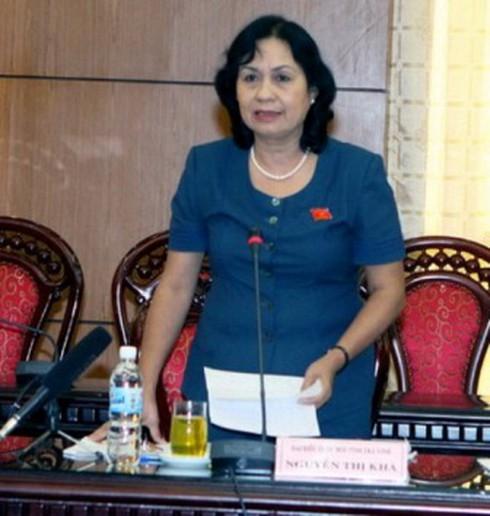 Cần soạn thảo lại dự án Luật Thủ đô