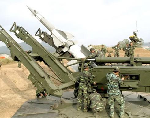 Điện Biên Phủ trên không: SAM-3 chưa kịp tham chiến - ảnh 2