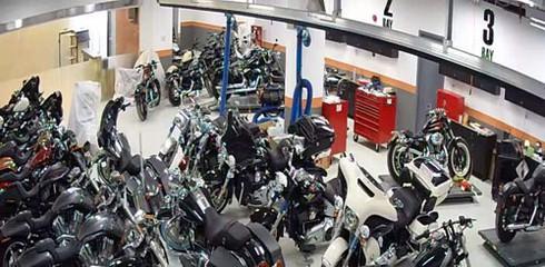 Bỏ hạn chế thi bằng A2, Harley-Davidson đổ bộ vào Việt Nam - ảnh 1