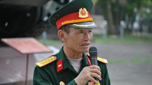 Trần Đăng Khoa: Vĩnh biệt người lính nông dân cắm cờ Dinh Độc lập - ảnh 1