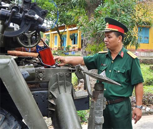 Việt Nam nâng cao hiệu suất bắn của dàn phóng Cachiusa - ảnh 2