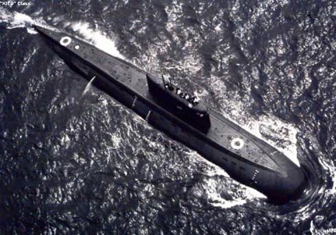 Tàu ngầm Kilo sử dụng giác quan gì khi tác chiến? - ảnh 1