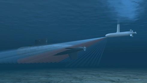 Tàu ngầm Kilo sử dụng giác quan gì khi tác chiến? - ảnh 4