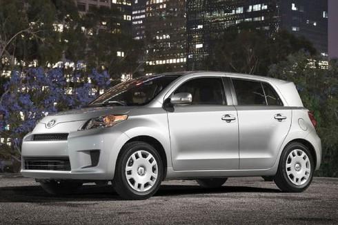 10 mẫu xe hơi vừa tiền nhất năm 2014 của người Mỹ - ảnh 5