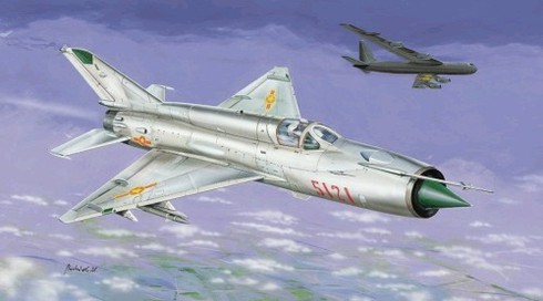 Kinh nghiệm tác chiến của không quân tiêm kích Việt Nam - ảnh 2